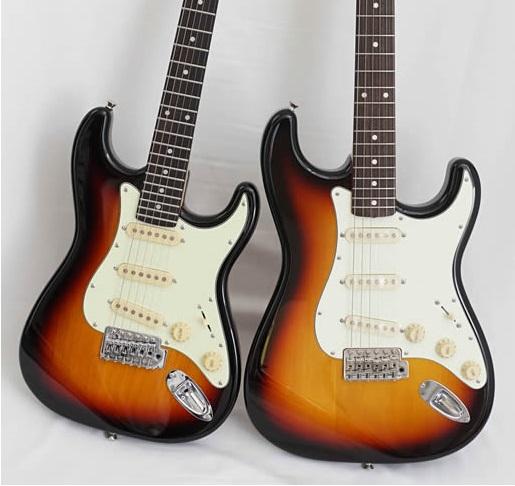 ギターやりたい!手が小さい人でもOK!Compact Guitarを弾き倒せ!