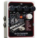 ギターでピアノの音が出るエフェクターelectro harmonix KEY9でピアニスト気分!