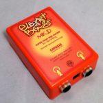 Conisis / Elegant Beast BA001でデジタルでも楽器本来の音を出そう!