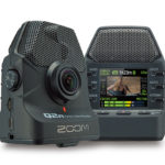 ZOOM Q2nでライブもWebカメラ用途もし放題!