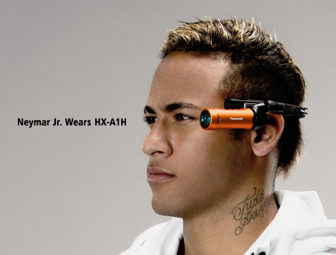 Panasonic HX-A1Hで躍動感ある演奏を動画にしよう